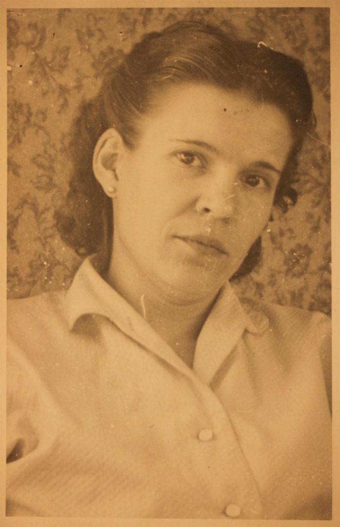 Omi (29.06.1922 - 06.10.2015)